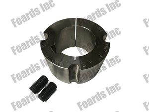 (784843) CUTTING WHEEL BUSHING 2""