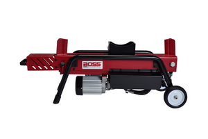 Boss Industrial 8 Ton Electric Dual Action Log Splitter (ED8T20)