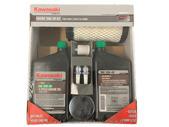 (99969-6345) Kawasaki Tune-Up Kit, For FX481V, FX541V & FX600V
