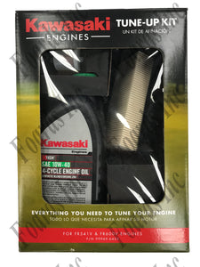 (99969-6423) Kawasaki Tune-Up Kit, For FR541V & FR600V Engines