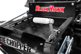"Dixie Chopper Eagle 2754KW 54"" Kawasaki FX (27hp)"