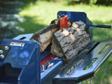 Iron & Oak 20 Ton Horizontal Dual Splitting Log Splitter (BH2W2016GX)