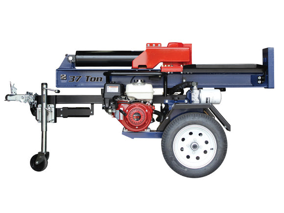 Iron & Oak 37 Ton Vertical / Horizontal Log Splitter BHVH3716GX