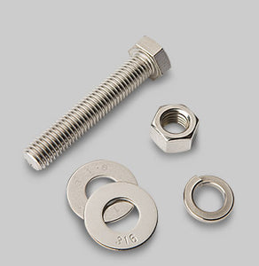 (82671) 5/8-11 x 2-1/2 Carriage Bolt