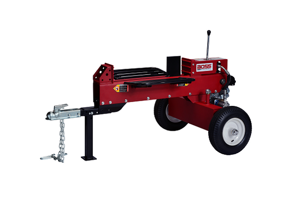 Boss Industrial 16 Ton Horizontal Dual Action Log Splitter (GD16T21)