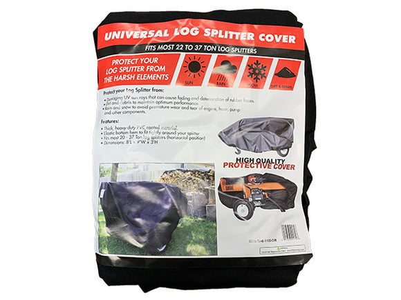 (GNE-1100-CVR) Log Splitter Cover (Fits all Models) 96