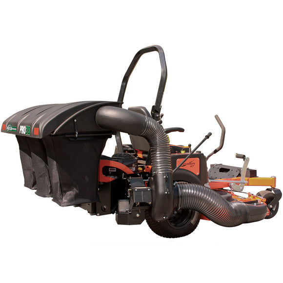 Peco Bobcat Pro 3B 12 Bushel Powered Bagger w/ Briggs & Stratton 6.5hp Vanguard (23131503)