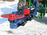 Iron & Oak 20 Ton Tractor Mount Horizontal Log Splitter (TMH16HYD)