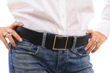 Women's Leather Belt Strap