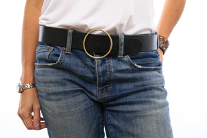 Karma Belt Buckle