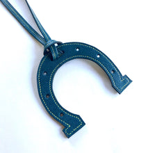 Horseshoe Purse Charm
