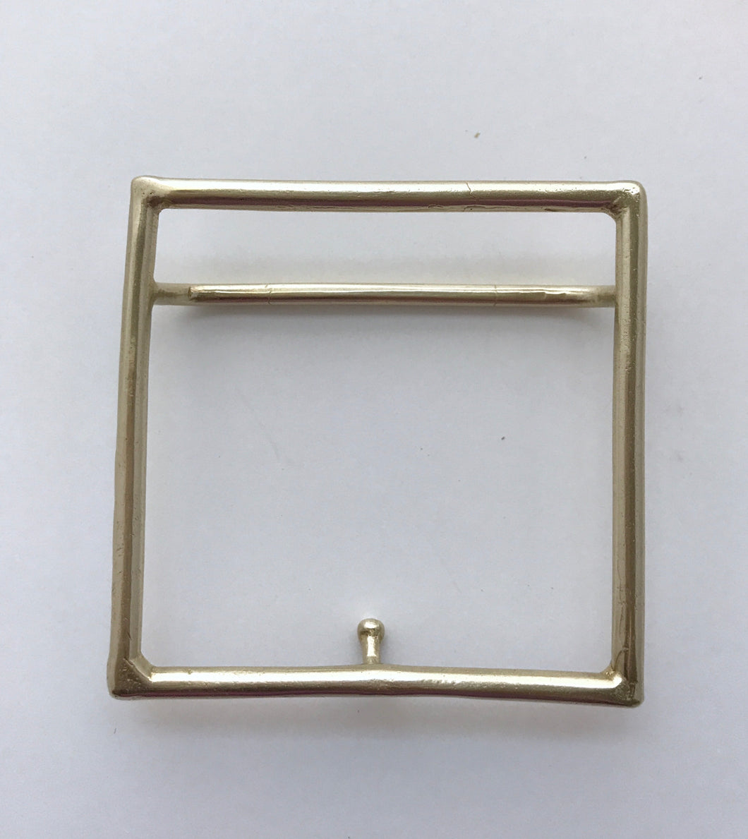 Architect Buckle