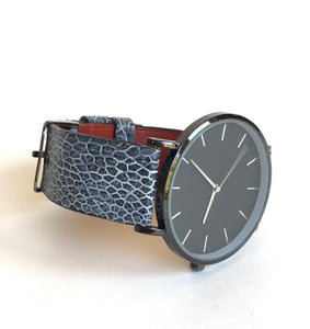 Ladies Custom Watch Band