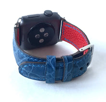 Custom Apple Watch Band