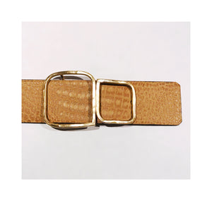 Two Squares Buckle