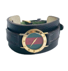 Watchband and Coordinated Cuff