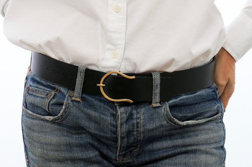 Horseshoe Buckle