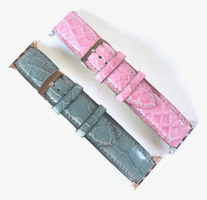 Ladies Custom Apple Watch Band