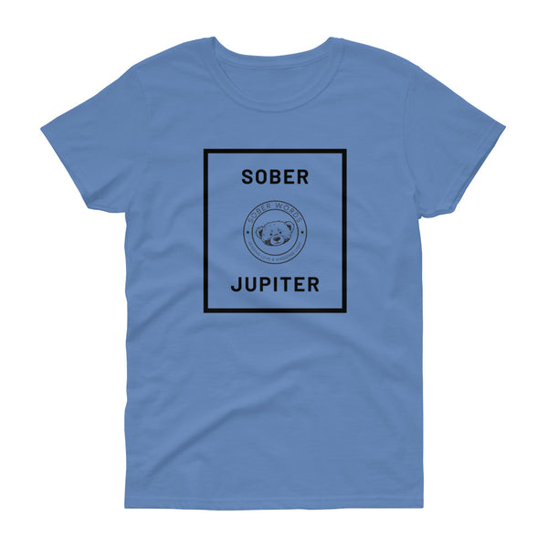 Sober Jupiter Women's t-shirt