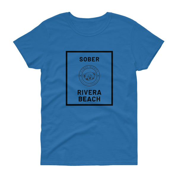 Sober Rivera Women's t-shirt