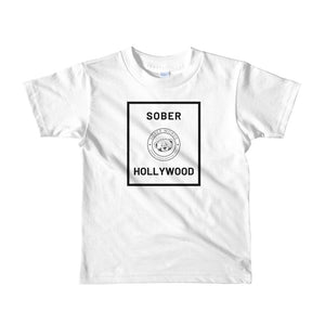 Sober Hollywood Short t-shirt