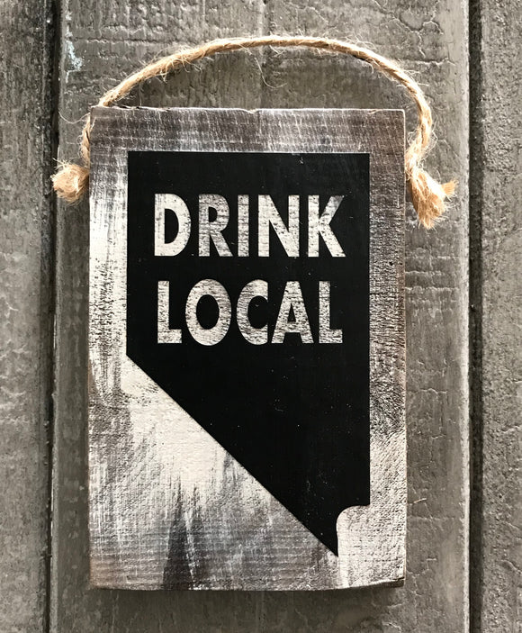 Drink Local Nevada