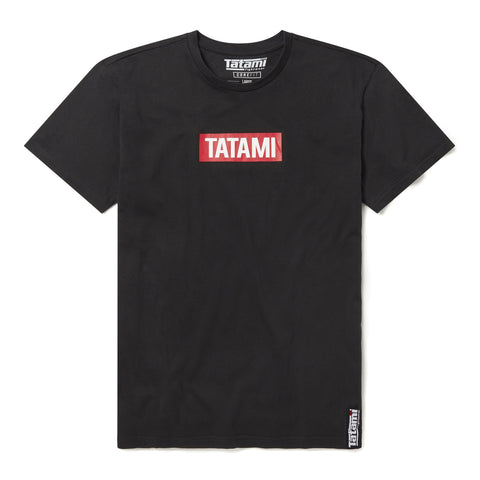 New Addition T-Shirt - Black