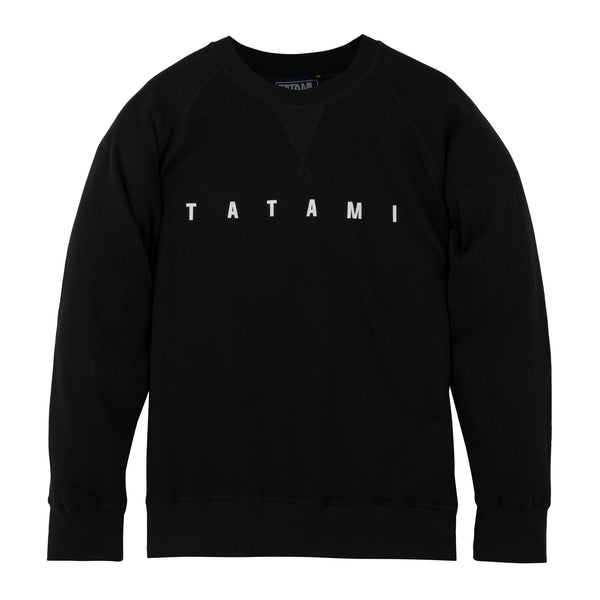 Standard Edition Sweatshirt-Black