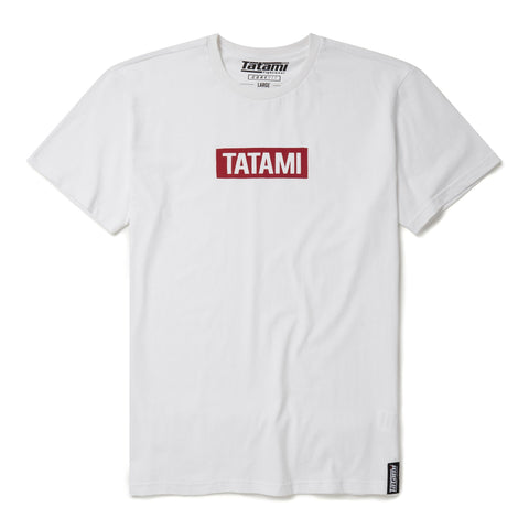 New Addition T-Shirt - White