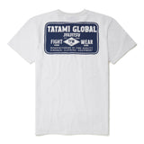 Global Industry Logo T-Shirt