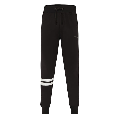 Base Collection - Black Joggers