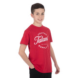 Kids classic T-Shirt Red