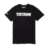 Essential 2019 Short Sleeve T-Shirt - Black