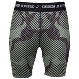 Renegade Green Camo VT Shorts