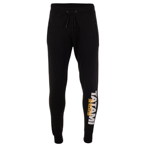 Summit Joggers Black