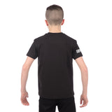 Kids Super T-Shirt Black