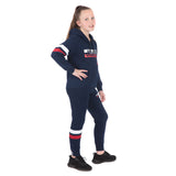 Kids Super Joggers Navy