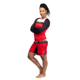Ladies Super Grappling Shorts