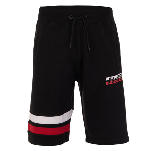 Super Leisure Shorts Black