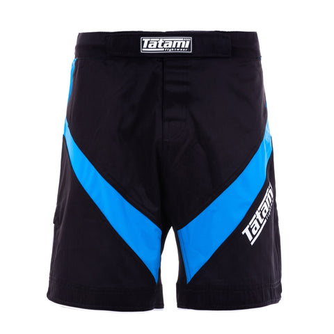 IBJJF 2020 Ranked Dynamic Fit shorts - Blue