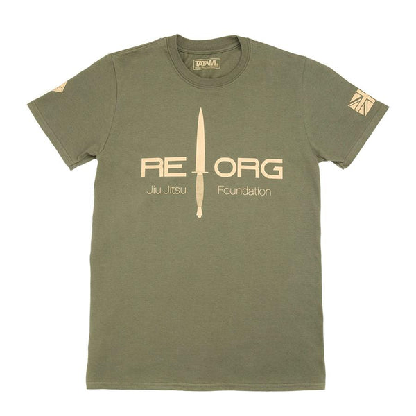 REORG Jungle Short Sleeve T-Shirt