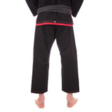 Model X Jiu Jitsu Gi - Black