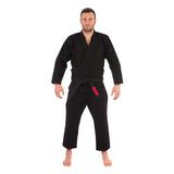 Stealth Gi - Black