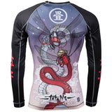 Dragon Fly V2 Rash Guard