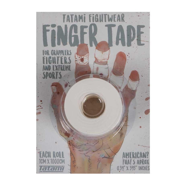 Grapplers Finger Tape - Pack of 4