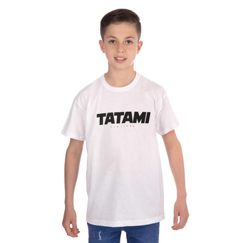 Kids Essential 2019 T-Shirt - White