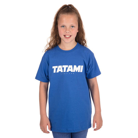 Kids Essential 2019 T-Shirt - Blue