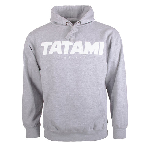 Essential 2019 Light Grey Hoodie
