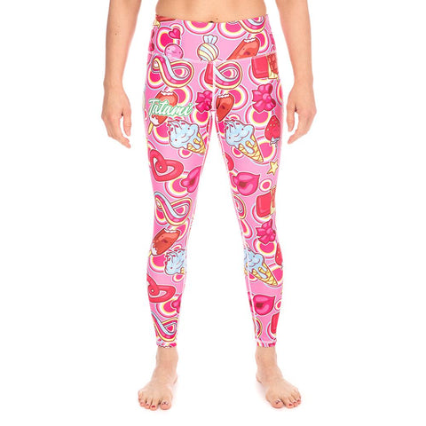 Ladies Sugar Rush Leggings