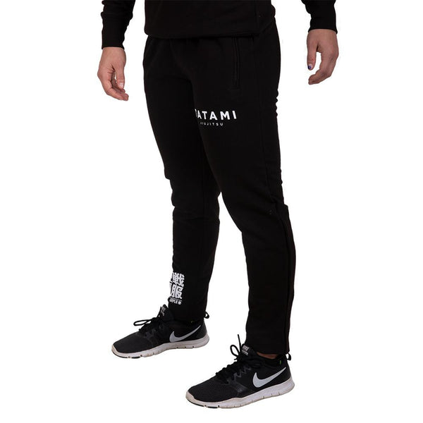 Ladies Original Joggers - Black